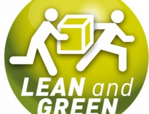 Striving for the Lean and Green Star