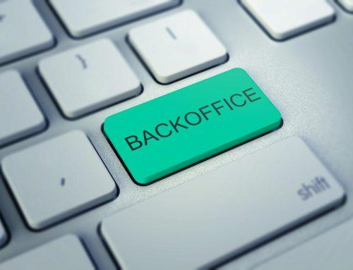VACATURE: backoffice medewerker