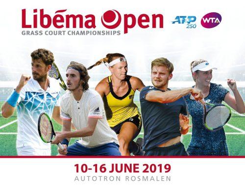 Amex gaat weer wereldtoppers aanmoedigen bij het Libema Open 2019!