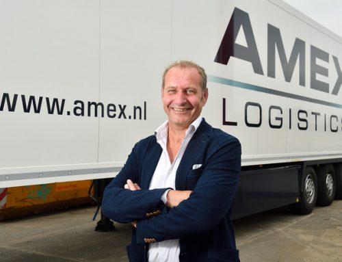 Transport door Europa is voor Amex een koud kunstje