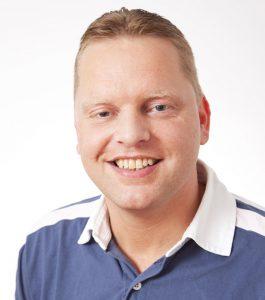 Martin Suijker