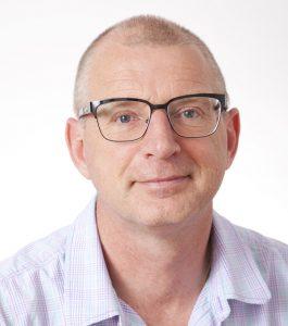 Rob van Gelder