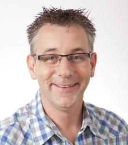 Theo Noortman