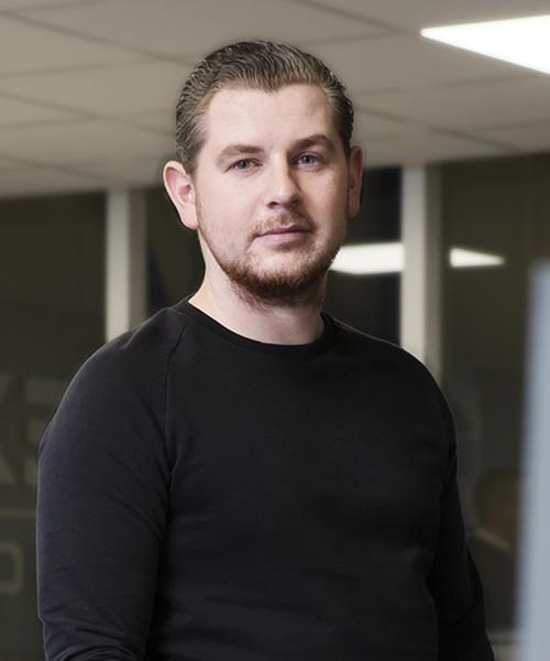 Nick Teeuwen